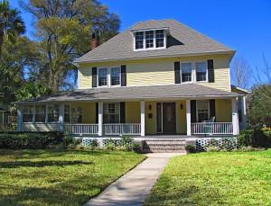 Využijte hypotéku na bydlení