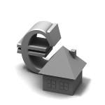 Výše hypotéky, aneb kolik byste si měli půjčit
