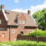 Hypotéka na dům – cesta za vysněným bydlením
